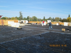 Mg Wagner Co Inc Roofing Roofing Project Details