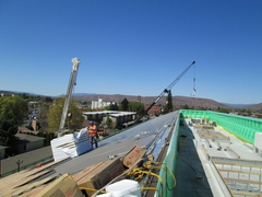 Mg Wagner Co Inc Roofing Commercial Roofing Projects